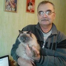 Степан Алексеевич